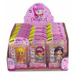 PIN Y PON COTY FIGURAS SERIE 7 SURT.