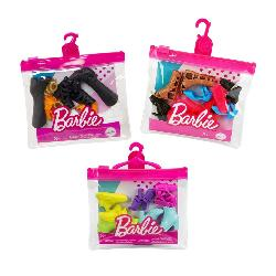 BARBIE PACK DE ZAPATOS