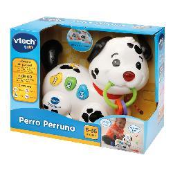 PERRO PERRUNO -VTECH-