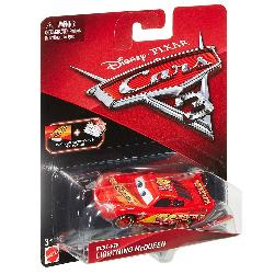 CARS-COCHES PERSONAJES CARS 3