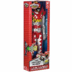 POWER RANGERS MOVIE-HIPER FIG. 30CM SURT