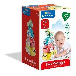 COCHES APILABLES -CLEMENTONI-