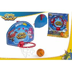 SUPER WINGS JUEGO MINI BASKET
