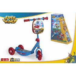 PATINETE  3R  SUPERWINGS  -COLORBABY-