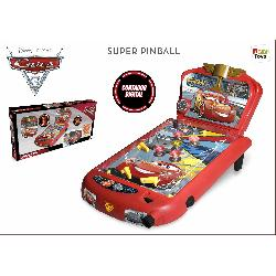 PINBALL  CARS  3  SUPER  -IMC-