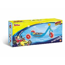 PATINETE 3R MICKEY RACERS -MONDO-