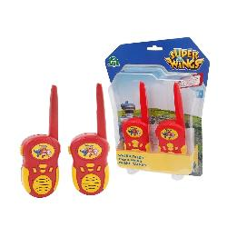 SUPER WINGS-WALKIE TALKIES