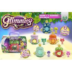 GLIMMIES-CASITA+FIGURA  SURT.