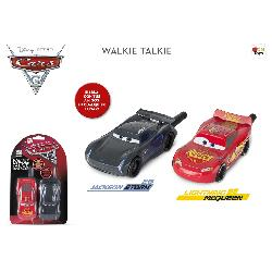 WALKIE TALKIE CARS 3 -IMC-