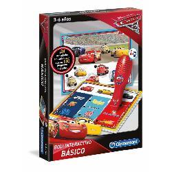 BOLI  INTERACTIVO  CARS  3