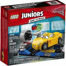 LEGO  JUNIORS-SIM.  CARRERA...