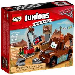 LEGO JUNIORS-DESGUACE DE MATE