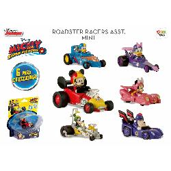 MICKEY COCHES RACERS SURT.