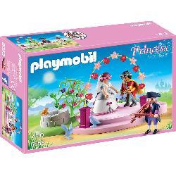 PLAYMOBIL BAILE DE MASCARAS