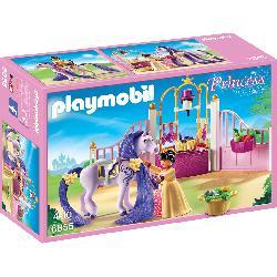 PLAYMOBIL  ESTABLO  DEL...