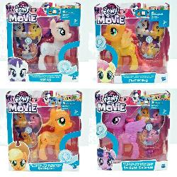 MY  LITTLE  PONY-LUCES  DE  LA  AMISTAD