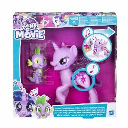MY  LITTLE  PONY-DUO  DE  LA  AMISTAD