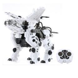 ROBOT  LEON  R/C  SILVERLIT
