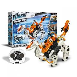 ROBOT  DRAGON  R/C  SILVERLIT