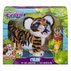 FURREAL-TYLER  TIGER