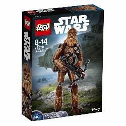 LEGO  STARWARS-CHEWBACCA