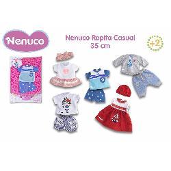NENUCO ROPITA CASUAL 35CM
