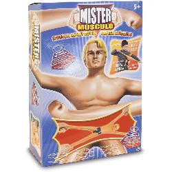 MISTER MUSCULO