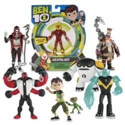 BEN  10-FIGURAS  SURT.