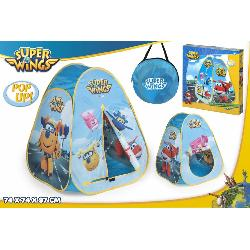 SUPERWINGS-TIENDA POP UP 74X74X97CM