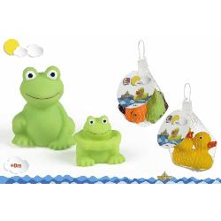 ANIMALES  PVC  PACK  2UD...