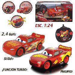 CARS  3-RAYO  MCQUEEN  R/C...