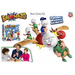 BALONAZO  -IMC-