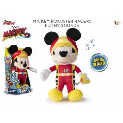 MICKEY  SUPERPILOTOS  HAPPY...