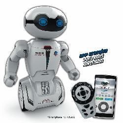ROBOT  R/C  MACRO  BOT