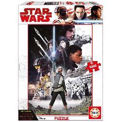 PUZZ 1000 STAR WARS EP.VIII