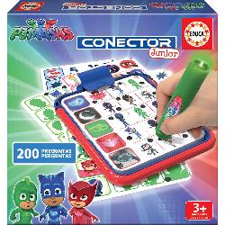 CONECTOR  JUNIOR  PJ  MASKS
