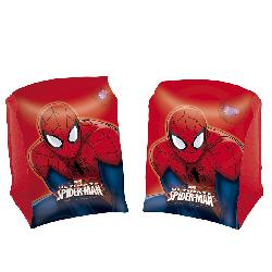 MANGUITOS SPIDERMAN 23X15CM 2CAMARAS