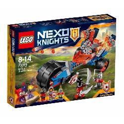 LEGO  NEXO  KNIGHTS-ARIETE...