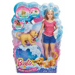 BARBIE PERRITO CHIP CHAP