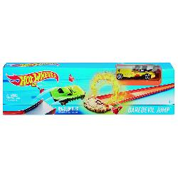 HOT  WHEELS-MEGA  RAMPA  DE...