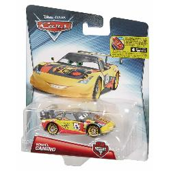 CARS-COCHES  CARBON  RACERS