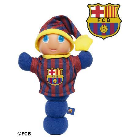 GUSY LUZ FC BARCELONA+MOCHILA -MOLTO-