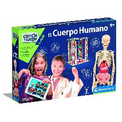 CUERPO HUMANO -CLEM-