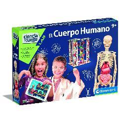 CUERPO  HUMANO  -CLEM-