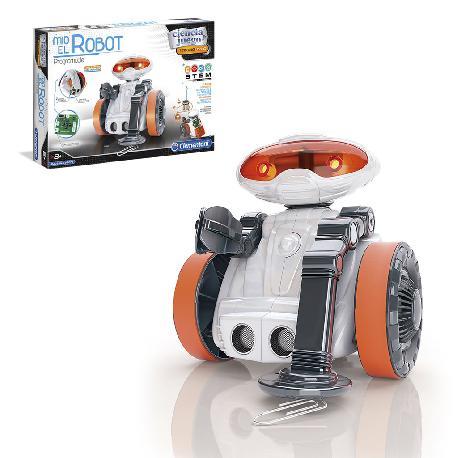 MIO EL ROBOT -CLEM-