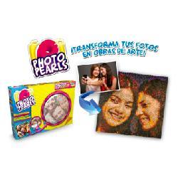 FOTOMOSAICO 7500 PERLAS -GOLIATH-