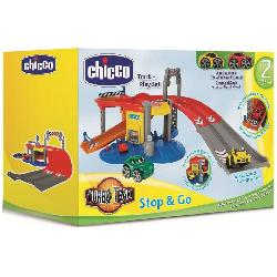 TURBO TEAM GARAJE STOP & GO -CHICCO-