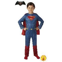 DISFRAZ  SUPERMAN  CLASSIC  5-6  AÑOS