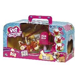 PET PARADE-MAILBOX PLAYSET+1CACHORRO
