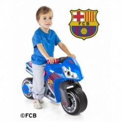 MOTO  MOLTO  FC  BARCELONA